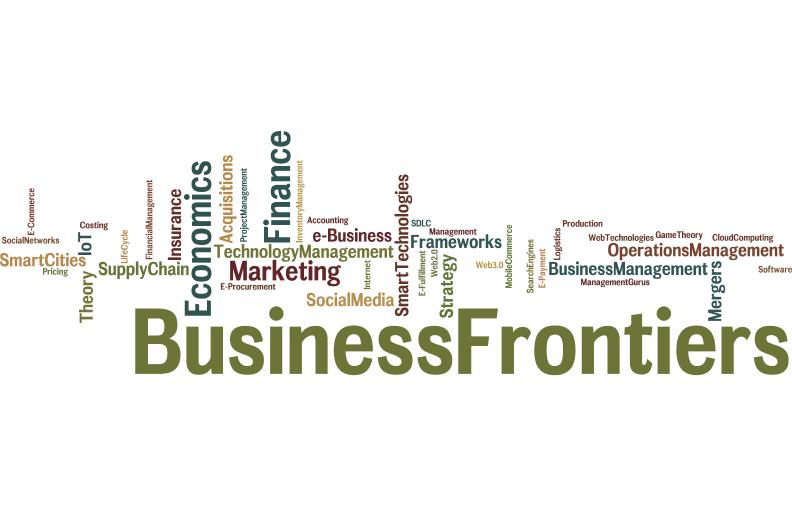 BusinessFrontiers 2