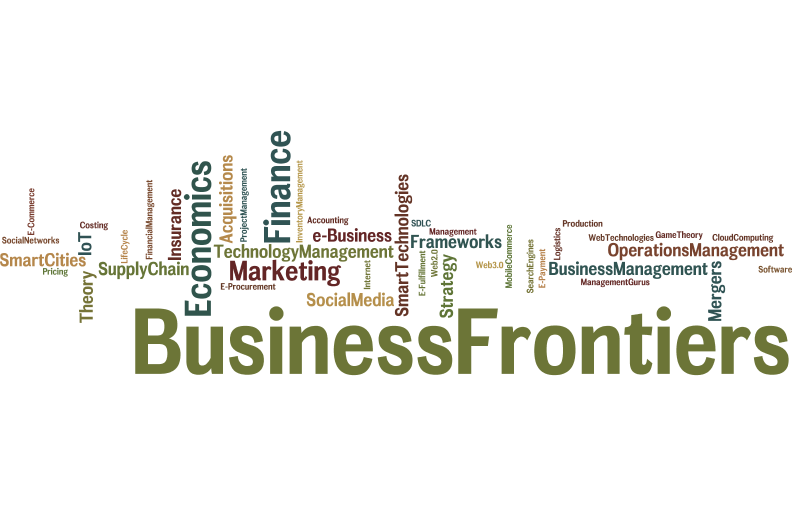 BusinessFrontiers 2