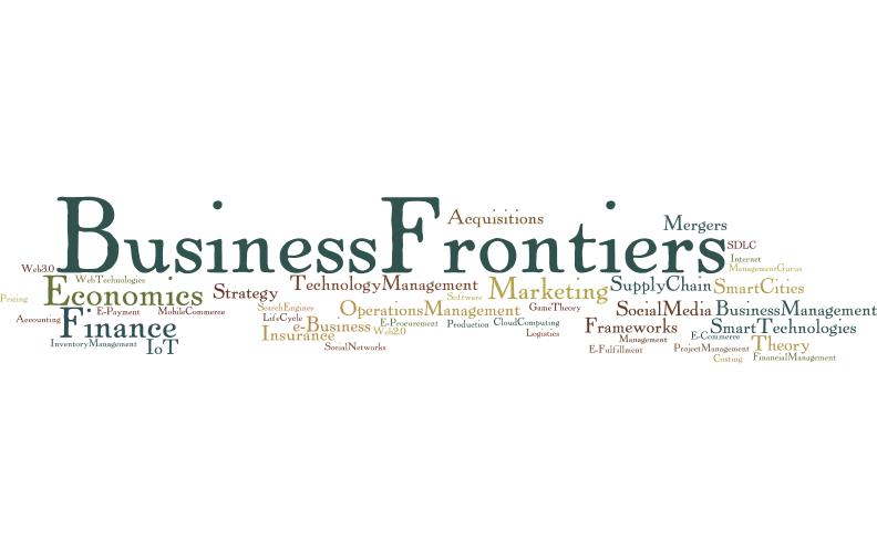 BusinessFrontiers 4