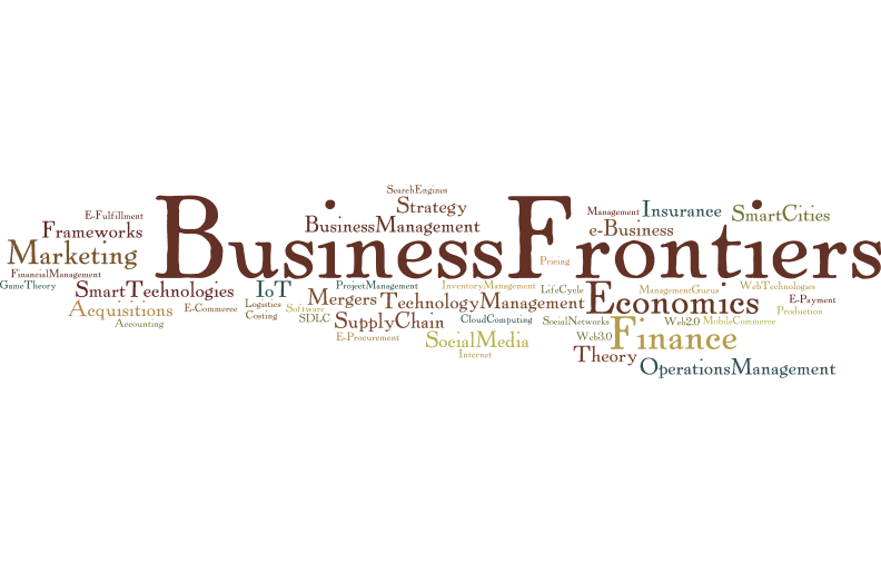 BusinessFrontiers 5