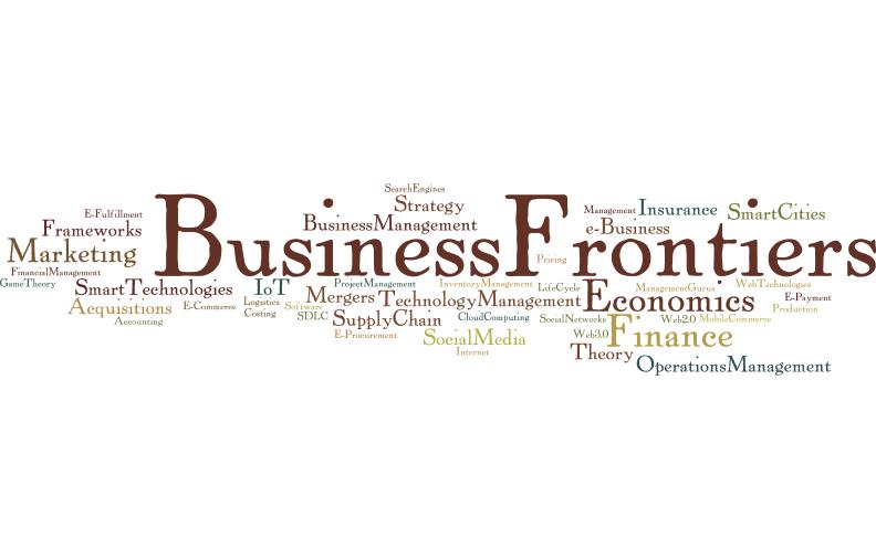 BusinessFrontiers 5
