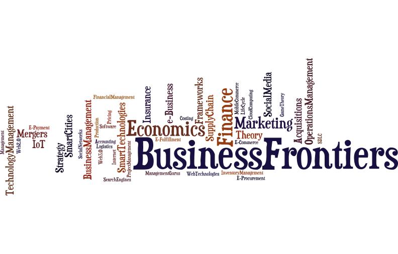 BusinessFrontiers 8