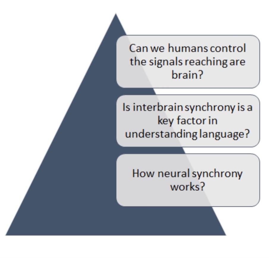 Brain to BrainSynchronization